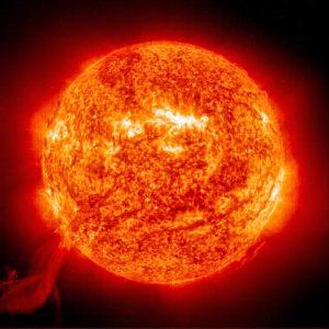 Kehebatan Matahari Ciptaan Tuhan