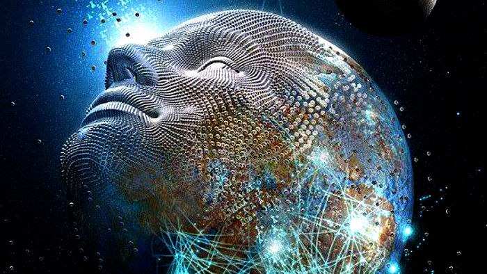 Dimensi Mekanik Kuantum