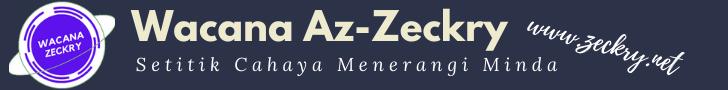 Wacana Az-Zeckry